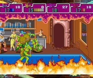 Teenage Mutant Ninja Turtles Chat