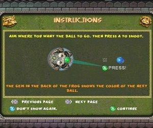 Zuma Deluxe Screenshots