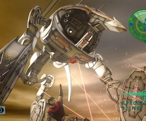 Earth Defense Force 2017 Files