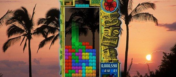Tetris Evolution News