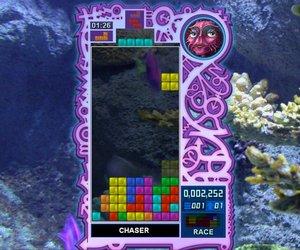 Tetris Evolution Chat