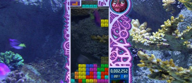 Tetris Evolution News