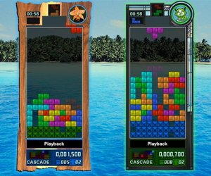 Tetris Evolution Screenshots
