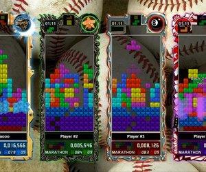 Tetris Evolution Videos