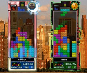 Tetris Evolution Videos