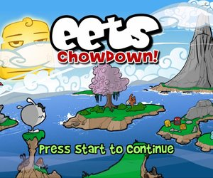 Eets: Chowdown Screenshots