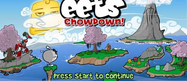 Eets: Chowdown News