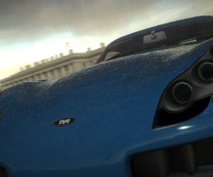 Project Gotham Racing 4 Chat