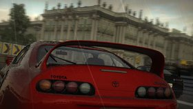 Project Gotham Racing 4 Screenshot from Shacknews