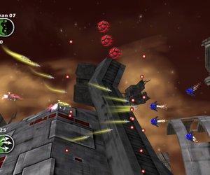 Aegis Wing Screenshots