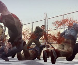 Dead Rising Chat