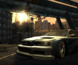Need for Speed: Most Wanted Files
