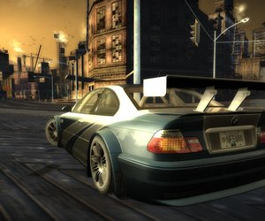 Need for Speed: Most Wanted Videos