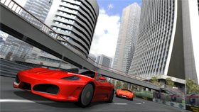 Project Gotham Racing 3 Screenshot from Shacknews