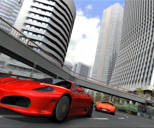 Project Gotham Racing 3 Chat