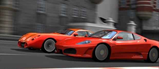 Project Gotham Racing 3 News