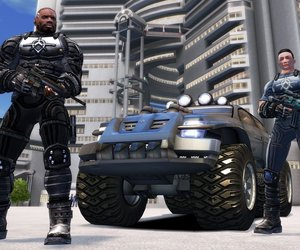 Crackdown Chat