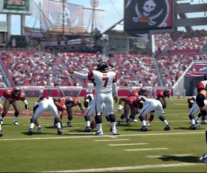 Madden NFL 06 Screenshots