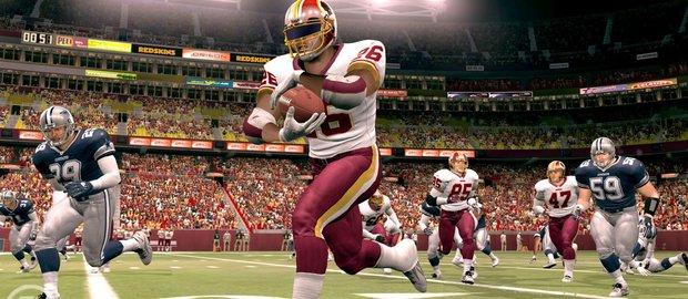 Madden NFL 06 News