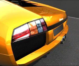 Project Gotham Racing 3 Files