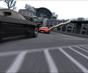 Project Gotham Racing 3 Videos