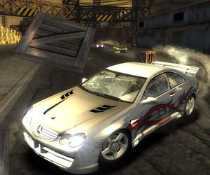 Need for Speed: Most Wanted Chat