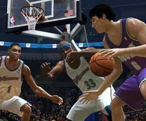 NBA Live 06 Chat