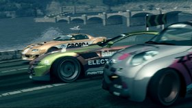 Ridge Racer 6 Screenshot from Shacknews
