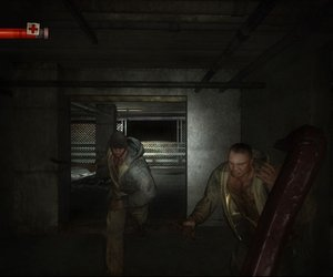 Condemned: Criminal Origins Screenshots