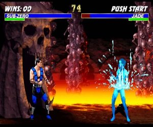Ultimate Mortal Kombat 3 Videos