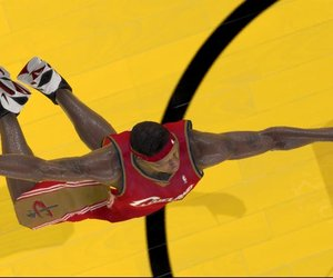 NBA 2K6 Screenshots