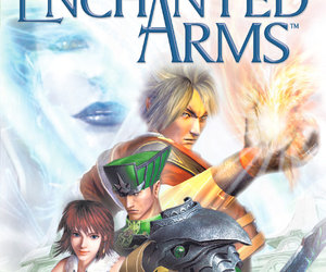 Enchanted Arms Chat