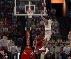 NBA 2K6 Screenshots