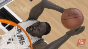 NBA 2K6 Screenshot from Shacknews