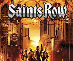 Saint's Row Screenshots