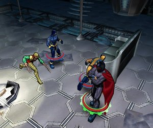 X-Men Legends II: Rise of Apocalypse Videos