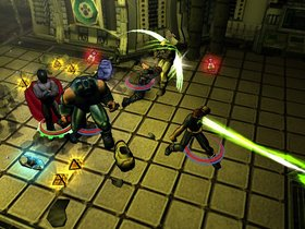 X-Men Legends 2: Rise of Apocalypse Screenshot from Shacknews