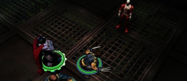 X-Men Legends II: Rise of Apocalypse News