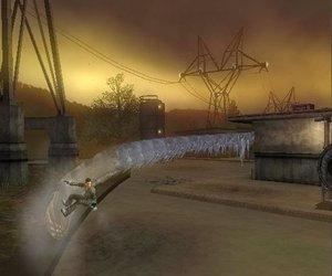 X-Men: The Official Game Screenshots