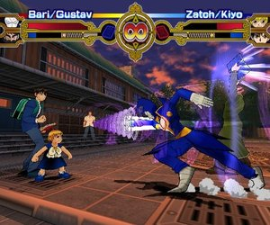 Zatch Bell! Mamodo Battles Chat