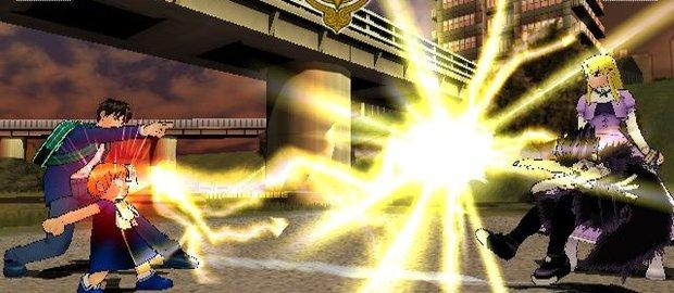 Zatch Bell! Mamodo Battles News