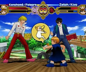 Zatch Bell! Mamodo Battles Videos