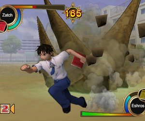 Zatch Bell! Mamodo Fury Files