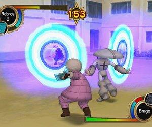 Zatch Bell! Mamodo Fury Videos