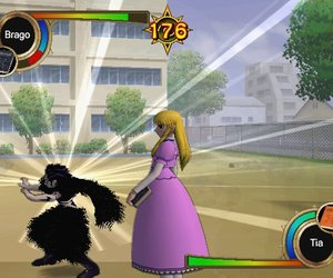 Zatch Bell! Mamodo Fury Files