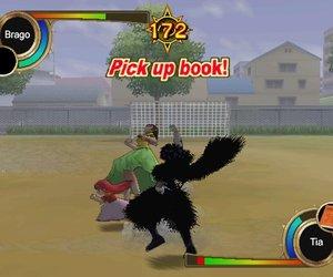 Zatch Bell! Mamodo Fury Screenshots
