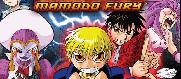 Zatch Bell! Mamodo Fury News