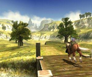 The Legend of Zelda: Twilight Princess Screenshots