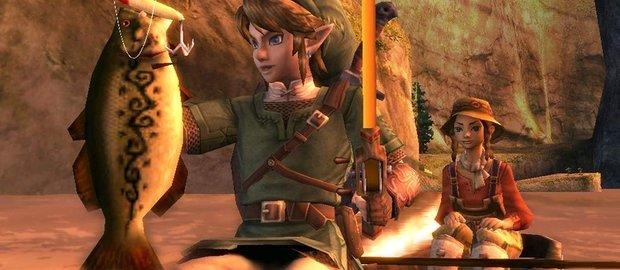 The Legend of Zelda: Twilight Princess News