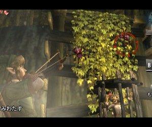 The Legend of Zelda: Twilight Princess Videos